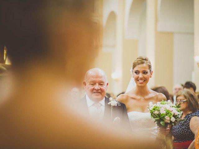 La boda de Jose Alberto y Soraya en Cartagena, Murcia 78