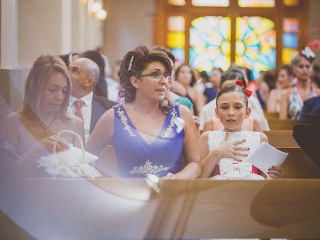 La boda de Jose Alberto y Soraya en Cartagena, Murcia 80