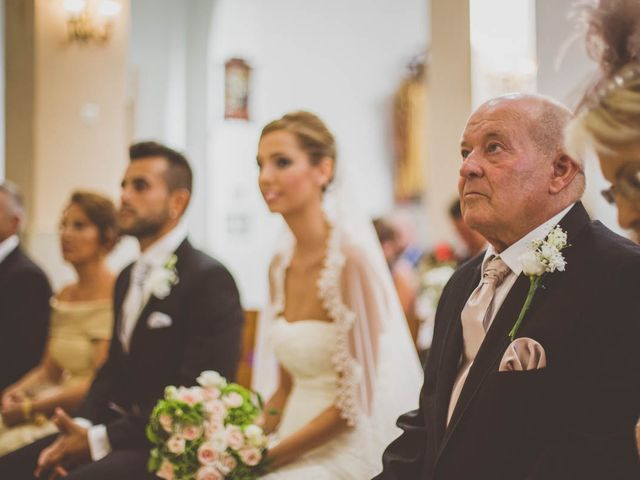 La boda de Jose Alberto y Soraya en Cartagena, Murcia 81