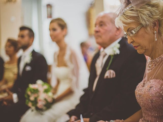 La boda de Jose Alberto y Soraya en Cartagena, Murcia 82