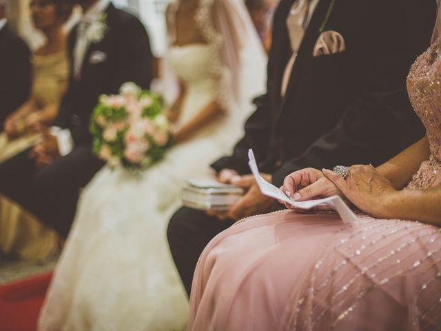 La boda de Jose Alberto y Soraya en Cartagena, Murcia 83