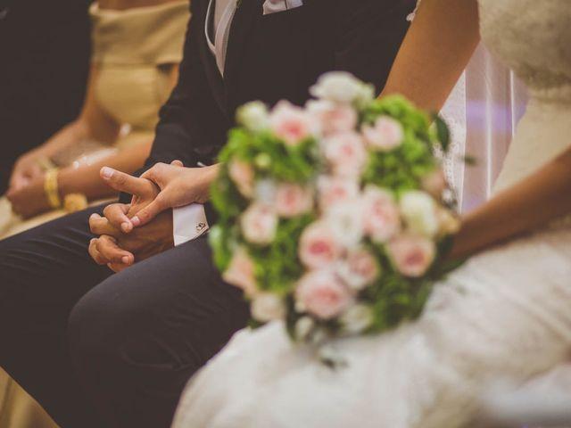 La boda de Jose Alberto y Soraya en Cartagena, Murcia 85