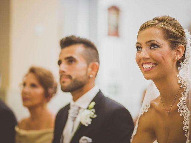 La boda de Jose Alberto y Soraya en Cartagena, Murcia 86