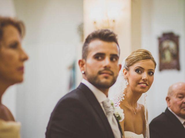 La boda de Jose Alberto y Soraya en Cartagena, Murcia 88