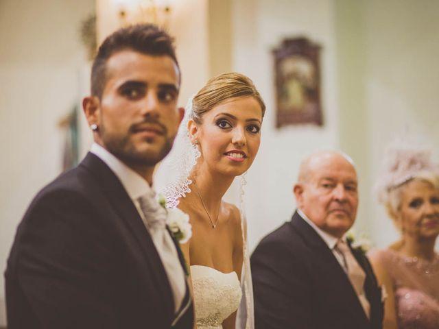 La boda de Jose Alberto y Soraya en Cartagena, Murcia 89