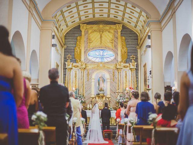 La boda de Jose Alberto y Soraya en Cartagena, Murcia 90