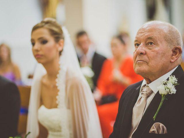 La boda de Jose Alberto y Soraya en Cartagena, Murcia 91