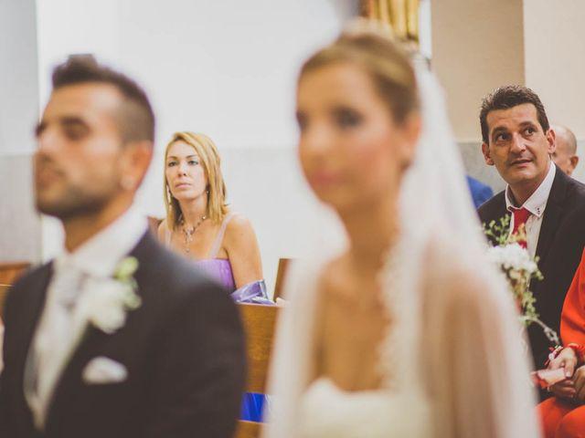 La boda de Jose Alberto y Soraya en Cartagena, Murcia 92