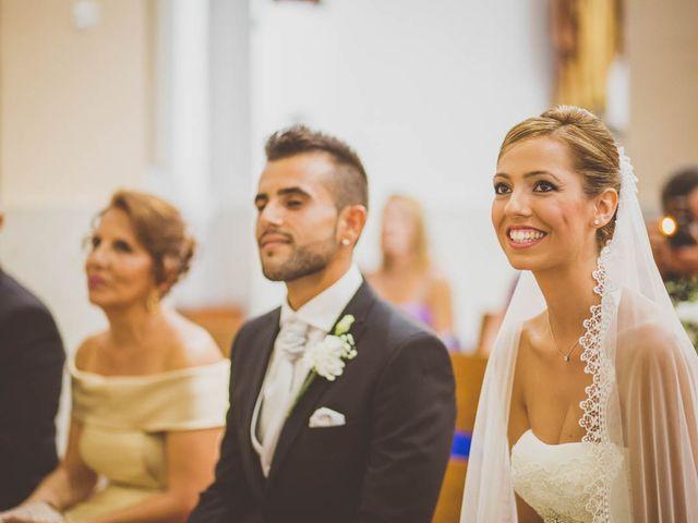 La boda de Jose Alberto y Soraya en Cartagena, Murcia 93