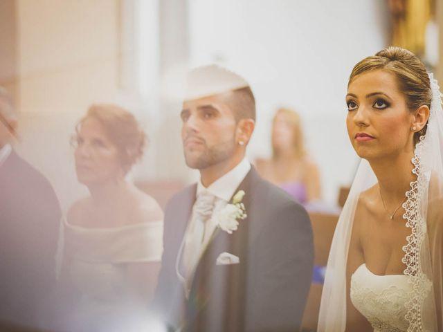 La boda de Jose Alberto y Soraya en Cartagena, Murcia 94