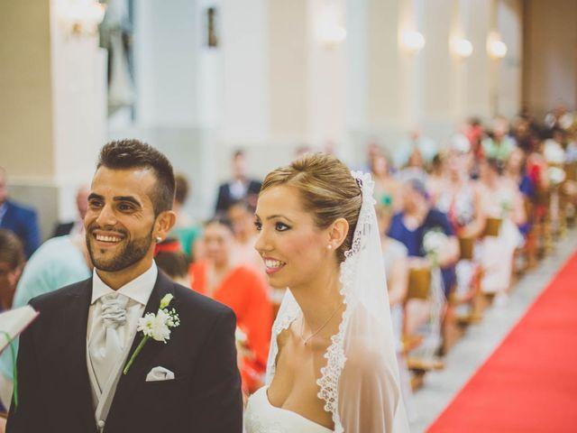 La boda de Jose Alberto y Soraya en Cartagena, Murcia 95
