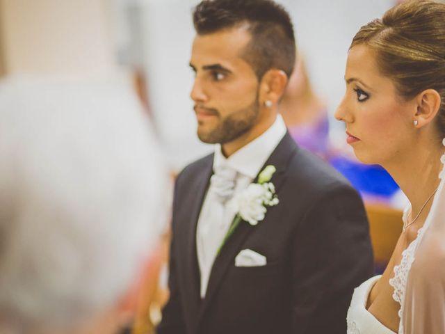 La boda de Jose Alberto y Soraya en Cartagena, Murcia 96
