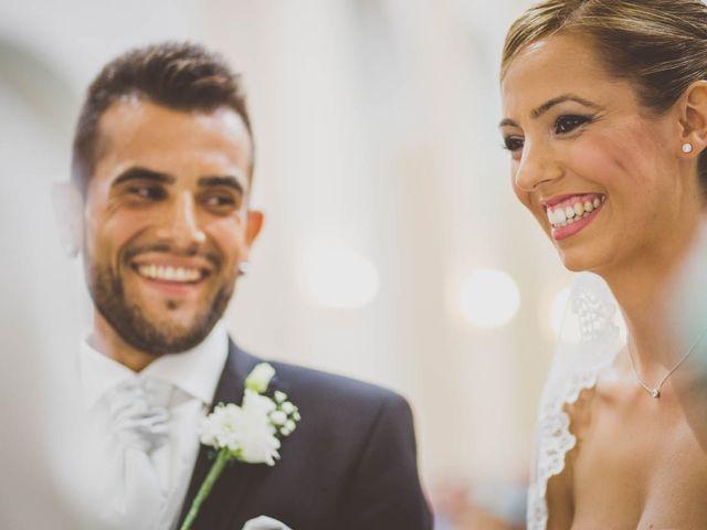 La boda de Jose Alberto y Soraya en Cartagena, Murcia 97