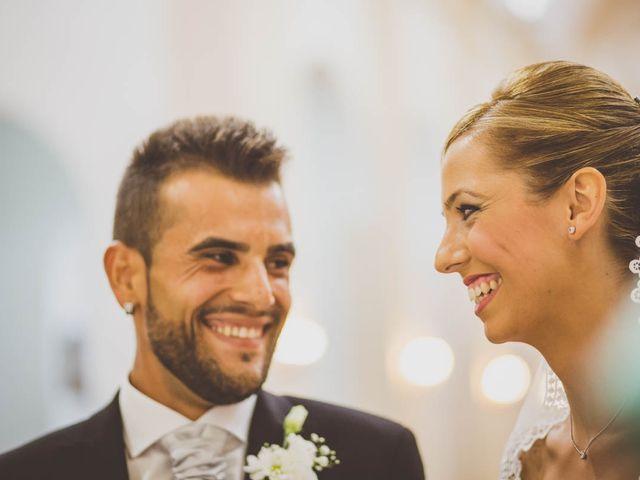 La boda de Jose Alberto y Soraya en Cartagena, Murcia 98
