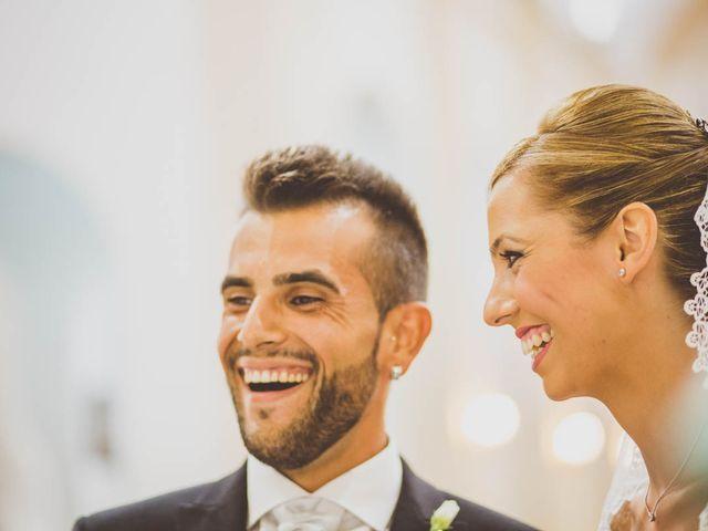 La boda de Jose Alberto y Soraya en Cartagena, Murcia 99