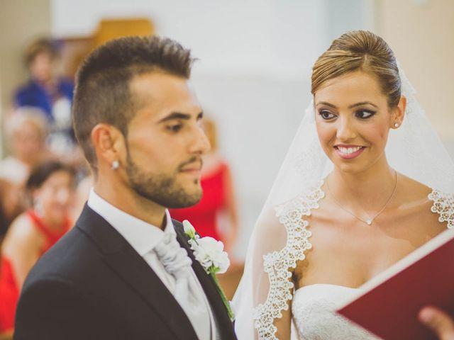 La boda de Jose Alberto y Soraya en Cartagena, Murcia 100