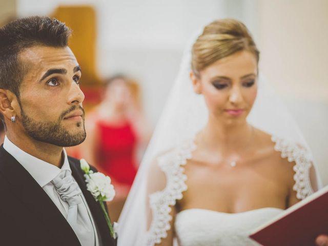La boda de Jose Alberto y Soraya en Cartagena, Murcia 101
