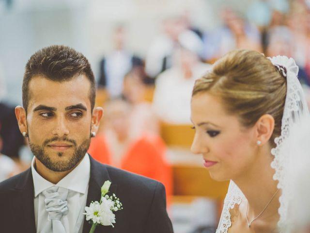 La boda de Jose Alberto y Soraya en Cartagena, Murcia 102