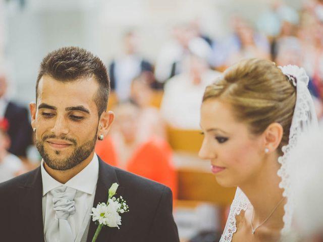 La boda de Jose Alberto y Soraya en Cartagena, Murcia 103
