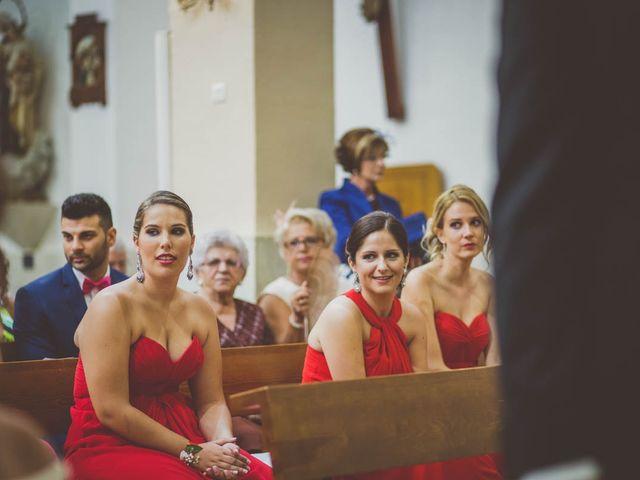 La boda de Jose Alberto y Soraya en Cartagena, Murcia 104