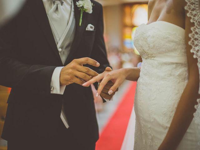 La boda de Jose Alberto y Soraya en Cartagena, Murcia 107