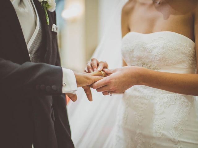 La boda de Jose Alberto y Soraya en Cartagena, Murcia 109