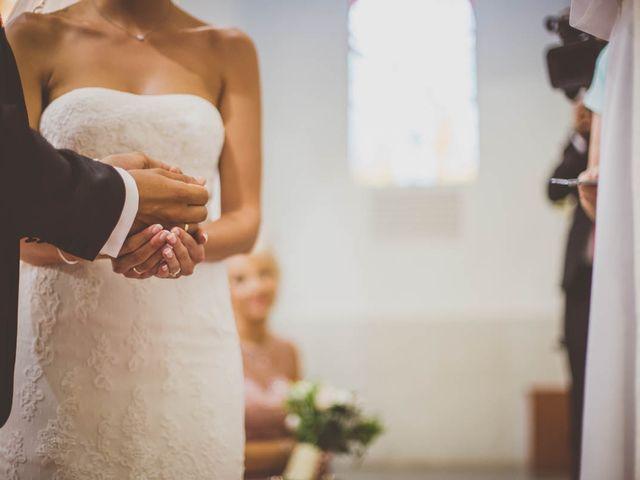 La boda de Jose Alberto y Soraya en Cartagena, Murcia 111