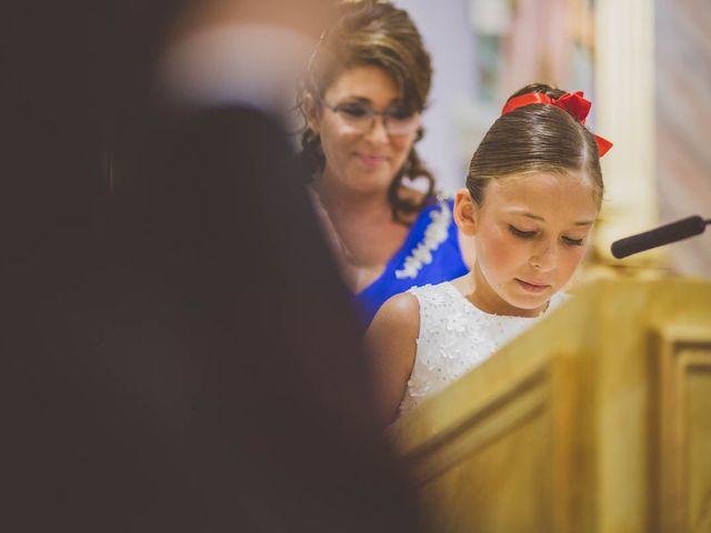 La boda de Jose Alberto y Soraya en Cartagena, Murcia 112