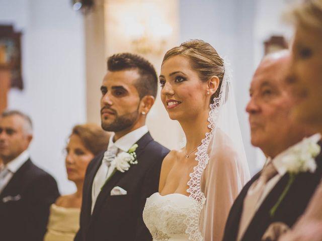La boda de Jose Alberto y Soraya en Cartagena, Murcia 113