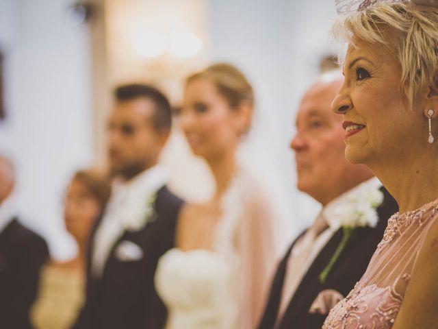 La boda de Jose Alberto y Soraya en Cartagena, Murcia 114