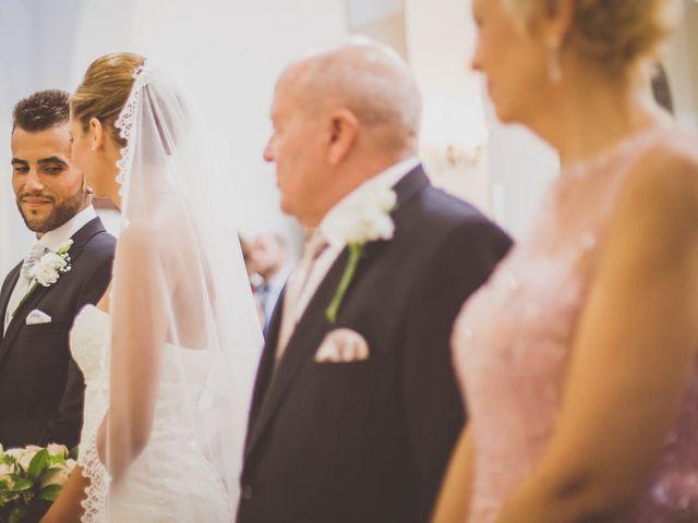La boda de Jose Alberto y Soraya en Cartagena, Murcia 116