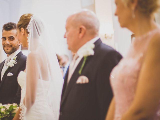 La boda de Jose Alberto y Soraya en Cartagena, Murcia 117
