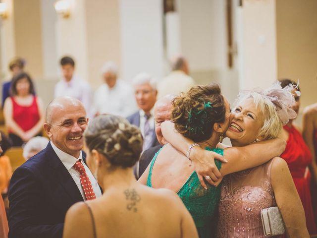 La boda de Jose Alberto y Soraya en Cartagena, Murcia 118