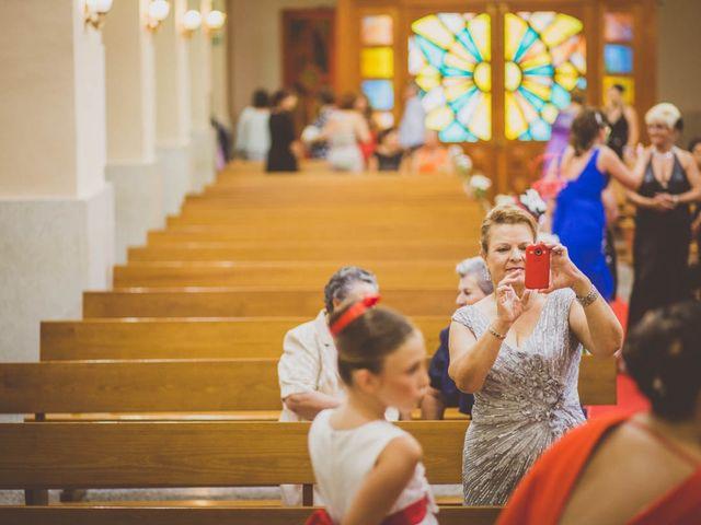 La boda de Jose Alberto y Soraya en Cartagena, Murcia 119