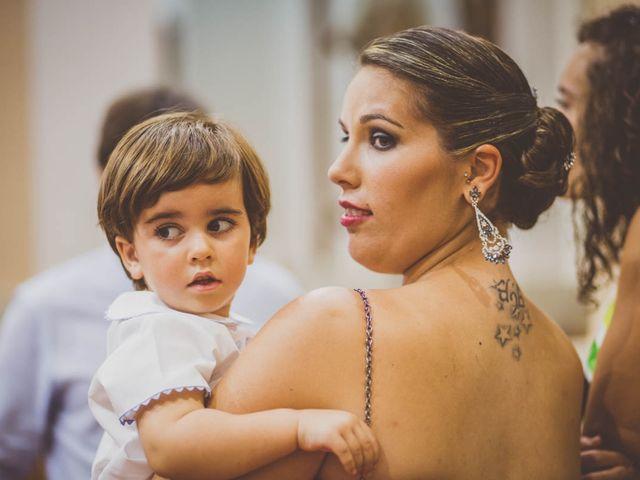 La boda de Jose Alberto y Soraya en Cartagena, Murcia 127