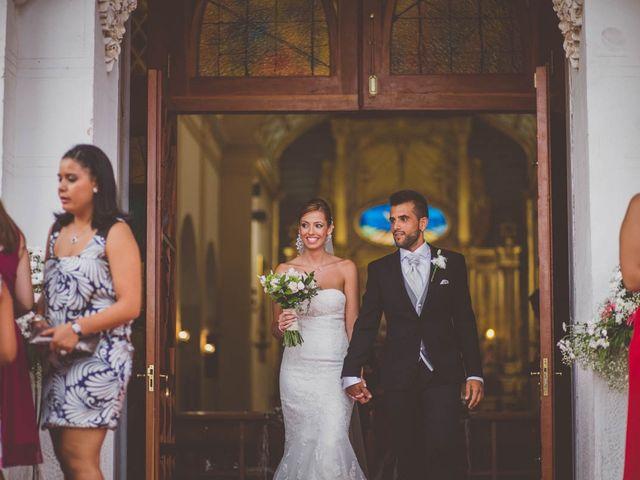 La boda de Jose Alberto y Soraya en Cartagena, Murcia 128
