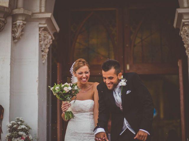 La boda de Jose Alberto y Soraya en Cartagena, Murcia 130