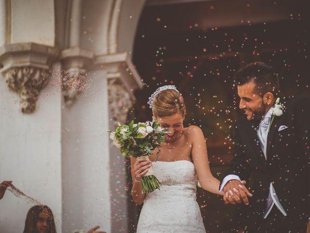 La boda de Jose Alberto y Soraya en Cartagena, Murcia 131