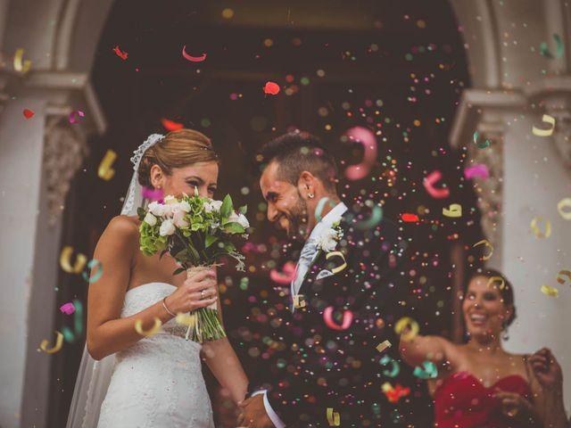 La boda de Jose Alberto y Soraya en Cartagena, Murcia 132