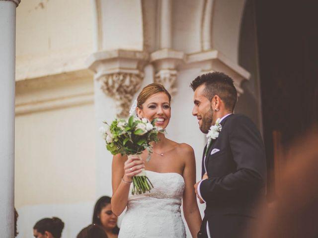 La boda de Jose Alberto y Soraya en Cartagena, Murcia 133