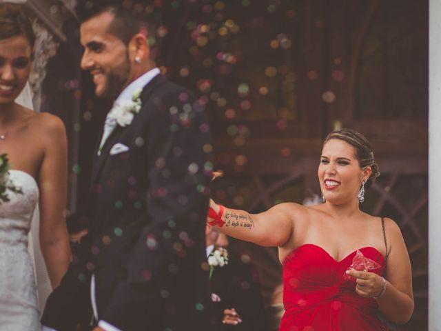 La boda de Jose Alberto y Soraya en Cartagena, Murcia 135