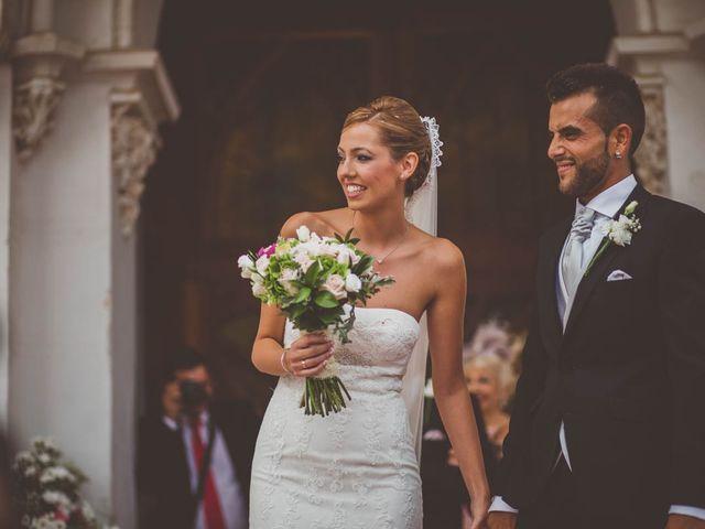 La boda de Jose Alberto y Soraya en Cartagena, Murcia 136