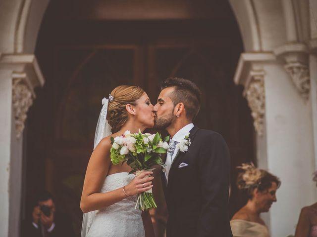 La boda de Jose Alberto y Soraya en Cartagena, Murcia 137