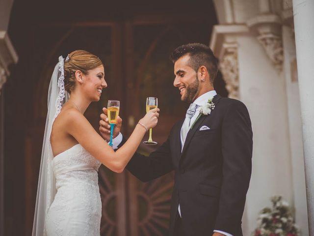 La boda de Jose Alberto y Soraya en Cartagena, Murcia 140