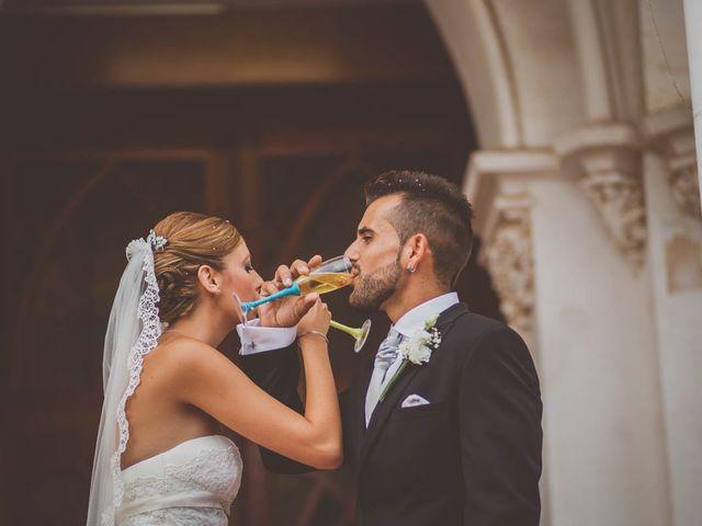 La boda de Jose Alberto y Soraya en Cartagena, Murcia 141