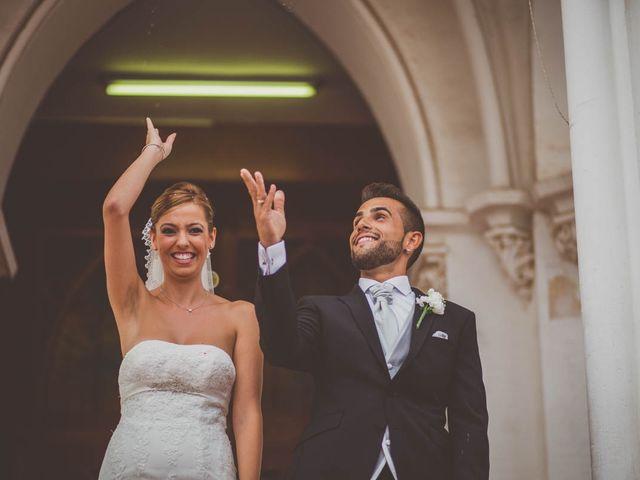 La boda de Jose Alberto y Soraya en Cartagena, Murcia 142