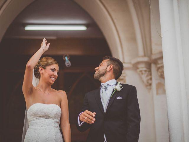 La boda de Jose Alberto y Soraya en Cartagena, Murcia 143