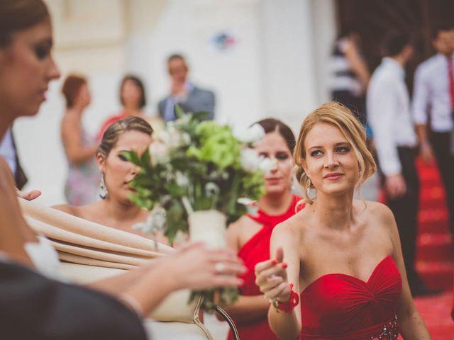 La boda de Jose Alberto y Soraya en Cartagena, Murcia 144