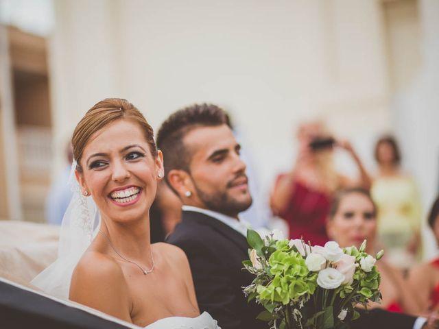 La boda de Jose Alberto y Soraya en Cartagena, Murcia 146