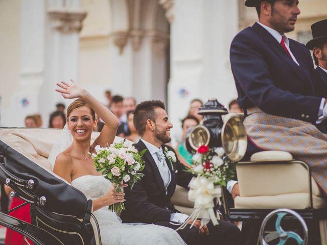 La boda de Jose Alberto y Soraya en Cartagena, Murcia 147